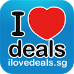iLoveDeals.SG Daily Deal App