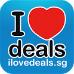 iLoveDeals.SG Daily Deal App